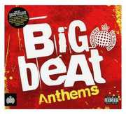 Ministry of Sound: Big Beat Anthems /  Various [Import] , Various Artists