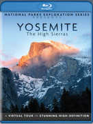 National Parks Series /  Yosemite: The High Sierras