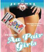 Au Pair Girls , Astrid Frank