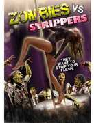 Zombies Vs. Strippers , Eve Mauro