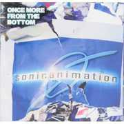 Once More from the Bottom [Import] , Sonic Animation