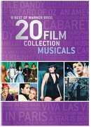 Best of Warner Bros.: 20 Film Collection - Musicals , Debbie Reynolds