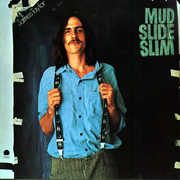 Mud Slide Slim and The Blue Horizon , James Taylor