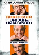 Robert Klein: Unfair and Unbalanced , Robert Klein