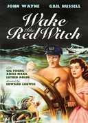 Wake of the Red Witch , John Wayne