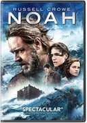 Noah , Russell Crowe