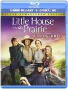 Little House on the Prairie: Season Three , Dabbs Greer