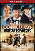 Doc Holliday's Revenge , Ashley Hayes