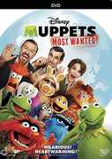 Muppets: Most Wanted , Ty Burrell