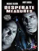 Desperate Measures , Michael Keaton