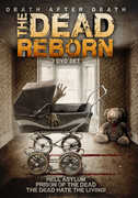 The Dead Reborn: 3 DVD Set , Debra Mayer