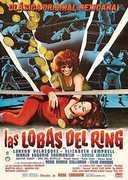 Las Lobas Del Ring