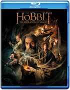 The Hobbit: The Desolation of Smaug , Renee Albert