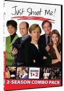 Just Shoot Me!: Seasons One and Two , George Segal