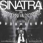 Main Event: Live , Frank Sinatra