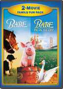 Babe /  Babe: Pig in the City