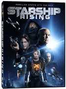Starship Rising , E.J. De La Pena