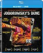 Jodorowskys Dune , Brontis Jodorowsky