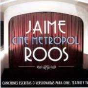 Cine Metropol [Import] , Jaime Roos