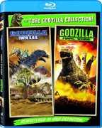 Godzilla: Final Wars /  Godzilla: Tokyo S.O.S