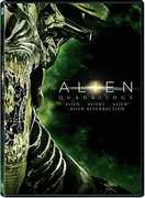 Alien: Quadrilogy , Charles Dutton