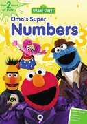 Sesame Street: Elmo's Super Numbers , Dan Clark
