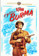 Objective Burma , James Brown
