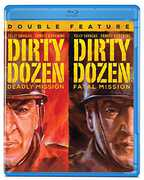 The Dirty Dozen: The Deadly Mission /  The Dirty Dozen The: Fatal Mission , Telly Savalas