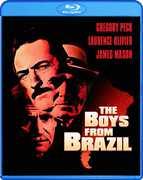 The Boys From Brazil , Lilli Palmer