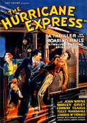The Hurricane Express , James P. Burtis