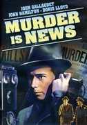 Murder Is News (1937) , John Gallaudet