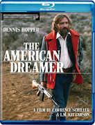 The American Dreamer , Dennis Hopper