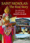 St Nicholas: Real Story