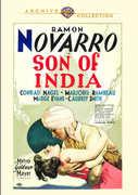 Son of India , Ramon Novarro