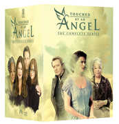 Touched by an Angel: The Complete Series , John Dye