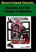 Hercules and The Tyrants Of Babylon , Peter Lupus