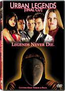 Urban Legends: Final Cut , Joey Lawrence
