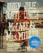 McCabe & Mrs. Miller (Criterion Collection) , Warren Beatty
