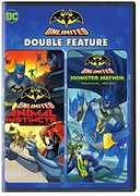 Batman Unlimited: Animal Instincts /  Batman Unlimited: Monster Mayhem