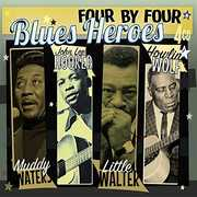 Blues Heroes /  Various [Import] , Various Artists