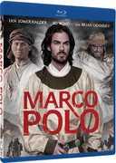 Marco Polo , Ian Somerhalder
