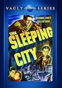 The Sleeping City , Richard Conte