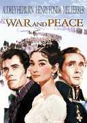War and Peace , Audrey Hepburn