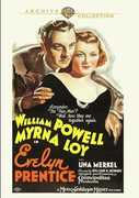 Evelyn Prentice , William Powell