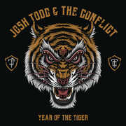 Year Of The Tiger , Josh Todd