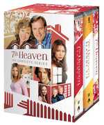 7th Heaven: The Complete Series , Allison Mack