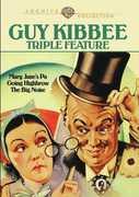 Guy Kibbee Triple Feature , Guy Kibbee
