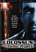 Colossus: The Forbin Project , Eric Braeden