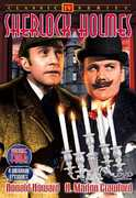 Sherlock Holmes: Volume 4 , Archie Duncan