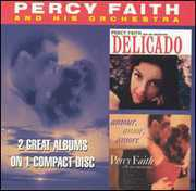 Delicado /  Amour Amor Amore